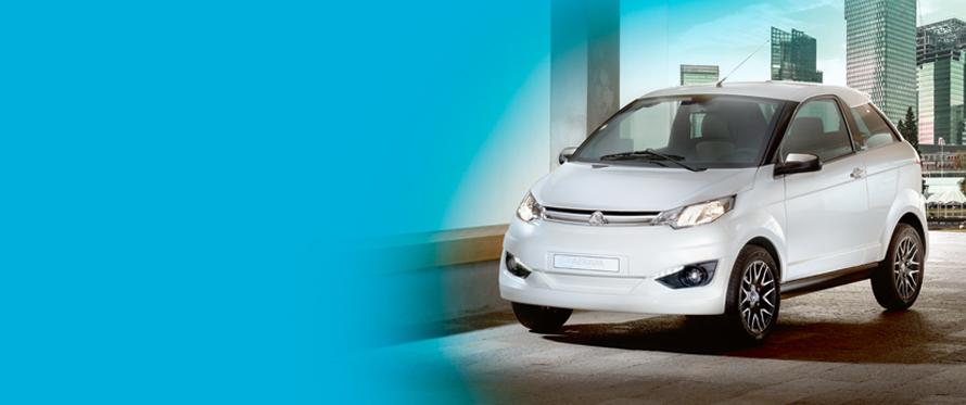 voiture electrique sans permis e aixam votre voiture sans permis electrique aixam. Black Bedroom Furniture Sets. Home Design Ideas
